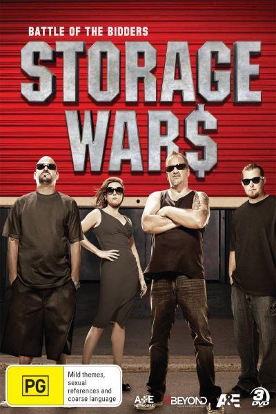 Storage Wars Online